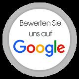 Button bewerten bei Google